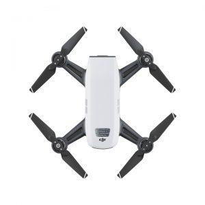 Drohnenkennzeichen DJI Spark Kennzeichnung